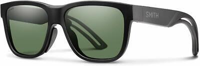 Smith Lowdown Focus Slim ChromaPop Sunglasses - Black - FAST FREE (Focus Smith)