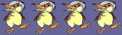 Kookaburra Gifts Drums Scales
