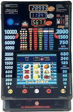 geldspielautomaten online kaufen