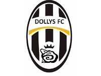 Dollys FC are looking for a pre-season friendly