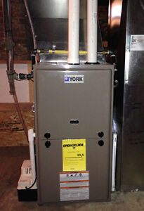 Need a new furnace? Upgrade without paying! - Free Installation