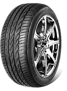 New summer tire 235/50R18 $400 for 4, on promotion