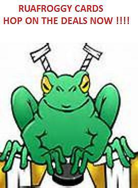 ruafroggy
