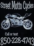 Street-Motto-Cycles , LLC