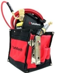 Turbotourch Mapp Gas Kit