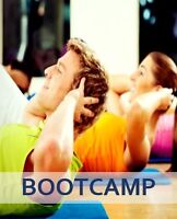 Get Fit this Fall & Join Boot Camp with FCSSC in London!