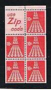 10 Cent Air Mail Stamp