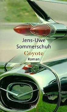 Coyote von Jens-Uwe Sommerschuh | Buch | Zustand sehr gut