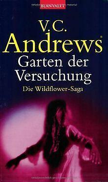 Garten der Versuchung. Die Wildflower Saga Band 5: ... | Buch | Zustand sehr gut