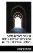 The Outline of History H.G. Wells