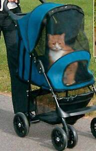 GivingAway Stroller ForYour Cat FREE SINGLE AND TWINBaby Stroller