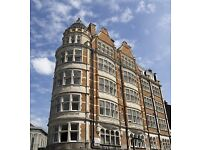 South Molton Street Office Available! Refurbished period building, serviced suites W1