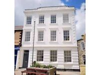 Beautiful Contemporary 2 BED Apartment for sale near Nth Cornwall beaches. Invest or 1st time buyer