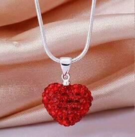 SHAMBALLA HEART BRACELETS