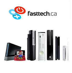Xbox One Repair Service in 1 hour (Mississauga)