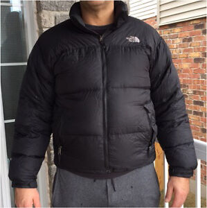 Men's North Face coat Kitchener / Waterloo Kitchener Area image 1
