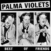 Palma Violets