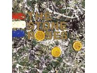 Stone roses tickets x2 Wembley london