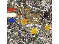 4x stone roses tickets for belfast 13/08/17 east upper tier