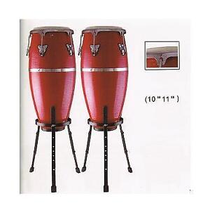 Promotion! Conga Set from $329.00 (FREE SHIPPING)