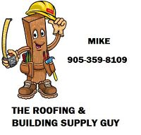 *** FREE LUNCH TO DISCUSS BEST PRICES ON ROOFING SUPPLIES ***