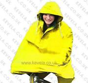Cycling Rain Cape