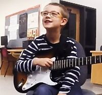 Searching For The Best Guitar Lessons For Your Child?