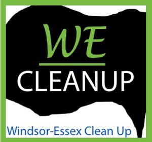 WE CleanUP