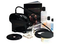 Afterglow Professional Airbrush Tanning Machine **brand new ** £49.99