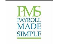 Payroll & Bookkeeping made simple with Payroll Made Simple