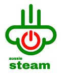 aussie steam