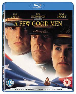 FEW GOOD MEN - BLU-RAY - REGION B UK