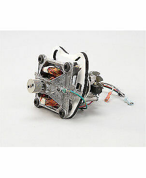Vita-mix 1555 Blender Motor With Pulley - Free Shipping Genuine Oem