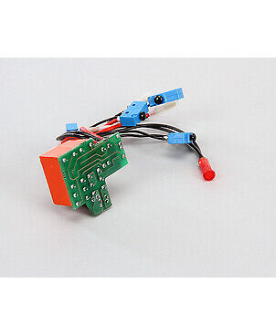 Dynamic Mixer 2003.1 Microswitch 115v - Free Shipping Genuine Oem