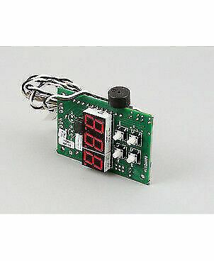 Bevles 784737 Temperature Controller
