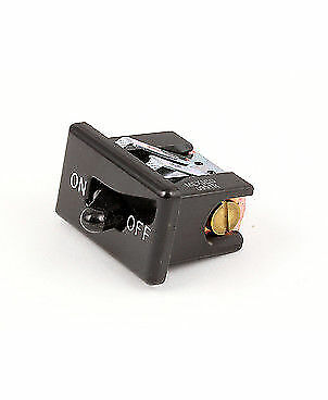 Lincoln 000715sp Switch Tgl20a125v Snapin Replacement Part Free Shipping