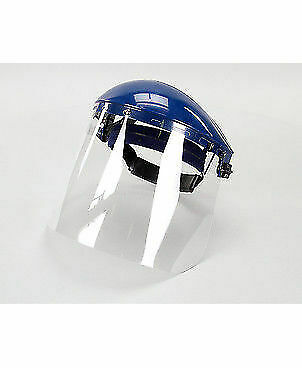 Tucker 99942 Head Gear With Face Shield - Free Shipping Genuine Oem