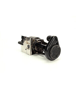 Manitowoc Ice 7625523 Water Pump 115v Hi-output - Free Shipping Genuine Oem