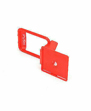 Grindmaster Cecilware 00660l Handle Push-20pe Spare Part - Free Shipping