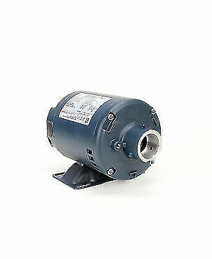Frymaster 8102100 Motor Pump 120230v 13 Hp Replacement Part Free Shipping