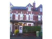 £65pppw - CARDIGAN ROAD, LS6 - 6 bedroom house to RENT
