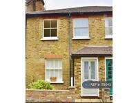 3 bedroom house in Walpole Road, Teddington, TW11 (3 bed)