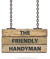 Fast Reliable Handyman - Serving Calgary and Area