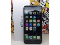 Apple IPhone 6 16gb 02 Space Grey