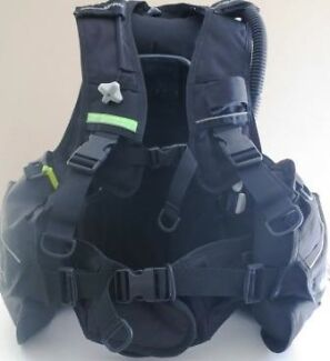 USED Scuba Pro GLIDE 5000 S-M BCD  Scuba Diving Salisbury Brisbane South West Preview