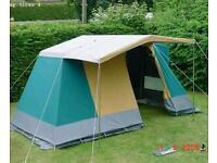 Sun Camp Gites 3 man Frame Tent