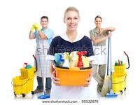 House cleaning services 🏡