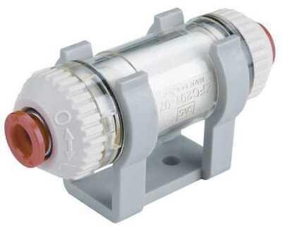 Smc Zfc051-01b Vacuum Filterinline18