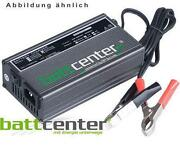 Ladegerät Gelbatterie