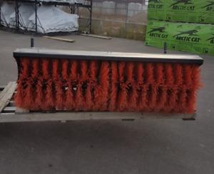 PTO Driven Power Broom - Like New!